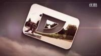 673_时尚公司Logo演绎动画AE模板