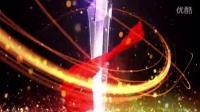 2015震撼年会颁奖AE视频模板 羊年超炫粒子片头 颁奖典礼