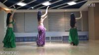 肚皮舞-《贝斯特之吻》肚皮舞教学-现代埃及风