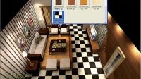 圆方室内设计系统A3