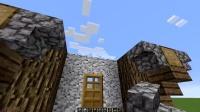 我的世界-如何建造一所现代化房屋-中世纪风格木屋-typhooncinema出品