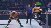 WWE Smack Down 6月20 日最新比赛 洛克剧场中文字幕