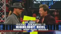 WWE RAW 20080609  中文字幕