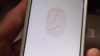 苹果5S  苹果6指纹功能使用教程