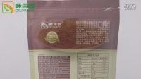 畦里香燕麦麸高纤粉-纯天然燕麦膳食纤维食品