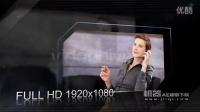 机器AE模版下载-黑白交替的广告效果