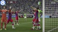 德甲官网FIFA15模拟拜仁狼堡焦点战役-领头羊大胜