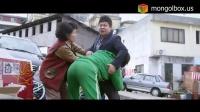 Нууцлаг бөгөөд агуу kino mongol heleer