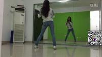 视频: 厦门九加舞团-爵士舞Apink LUV练习室镜面版
