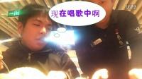 公介品尝在华日本博多拉面 一风堂拉面味道如何 16