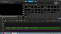 会声会影X7进阶篇视频教程--制作卡拉OK字幕(会会独自制作)