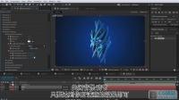 【AE教程】AK大神第157期:E3D_V2噪波变形效果 Advanced 3D Noise & Deform(中文翻译)