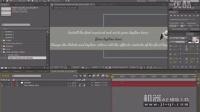 机器AE模版下载-机器人3D动画片头LOGO-教程