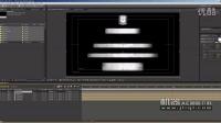 机器AE模版下载-金属质感字幕栏包装效果-教程