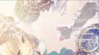 【黄昏時のレイライン from A Clockwork Ley-Line】朝霧に散る花 ED
