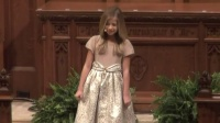 Jackie Evancho The Houston Concert 2011