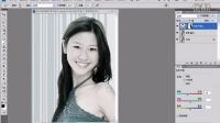 005、彩照转换为黑白照片