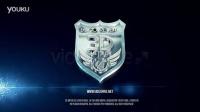 687_三维金属质感Logo演绎动画AE模板