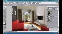 【宜居德】3DMAX高手进阶教程如何使用VRay渲染器(中级教程 下)