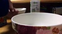 【佳佳美食】微波炉纸杯蛋糕制作方法1