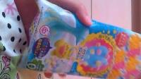 (日本食玩)知育菓子のdiy棉花糖~汽水味