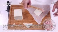 蟹黄豆腐饺 33