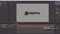 机器AE模版下载-动画效果的LOGO开场-教程
