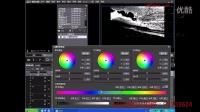 EDIUS实用教程--局部颜色调整效果