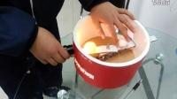 物理小制作视频-月食演示器