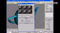 【宜居德】实例精讲68(双面材质)-3Dmax教程高清