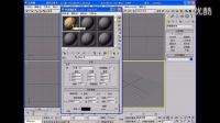 【宜居德】实例精讲75(噪波贴图)-3Dmax教程高清_超清