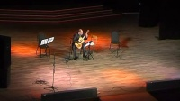 Maurizio Colonna-Kennedy Airport from suite Appunti di viaggio Plays Dmitry Tesl
