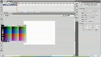 flash动画制作教程视频 第14讲 补间动画综合案例上集