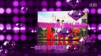 40_会声会影婚礼录像片头视频模板