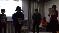 2014宝利博纳年会珍贵视频02 小品《交友大会》