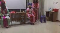 2014宝利博纳年会珍贵视频07 小品《甄嬛传》