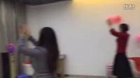 2014宝利博纳年会珍贵视频10 章总和大家一起跳抓钱舞