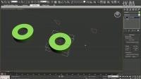 3DMAX基础教程-Bevel Profile轮廓倒角详解  3dmax教程入门到精通
