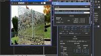 【宜居德】龟裂与冰裂玻璃-VR室内全应用教程3DMAX