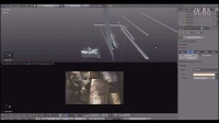 Blender教程:如何使用灯光贴图