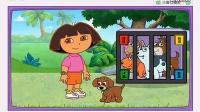 免费在线观看:【小游戏】爱探险的朵拉历险记 朵拉救狗狗-[ IKU ] 热播视频