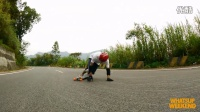 【WHATSUP WKND】#175-Justice Longboard深圳梧桐山冬日滑板视频
