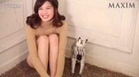 福利 鼻血 性感美女小姐姐MAXIM 美出新高度  第十六辑 写真