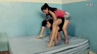 印度杂技柔术培训视频 (1)