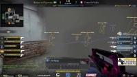 EnVyUs vs NiP - Part 2 @Inferno挑战赛2015