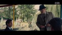 秘密特工《The Man From U.N.C.L.E.》- 2015 预告片