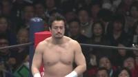 NJPW - The New Beginning in Osaka 2015.02.11