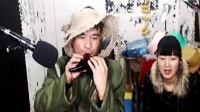 YY大衣哥视频直播精彩演绎 陶笛 西游记片段