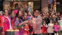 2015年黑龙江广播电视台主持人新春贺岁MV《大吉大利中国年》