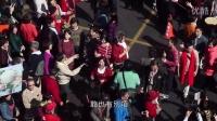 快閃吧~恭喜發財新年好 Flash mob -- Happy Lunar New Year